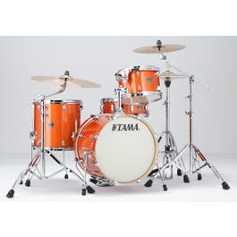 Image for Superstar Classic Maple 4-Piece Shell Pack - Unicolor Wrap from SamAsh