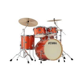 Image for Superstar Classic Maple 5-Piece Shell Pack - Unicolor Wrap