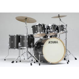 Image for Superstar Classic Maple 7-Piece Shell Pack - Unicolor Wrap from SamAsh