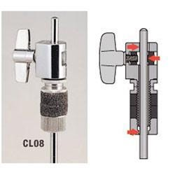 Image for CL08 Security Clutch for Hi Hats from SamAsh