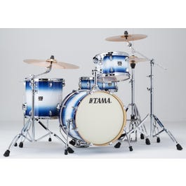 """Image for Superstar Classic Maple 4-Piece Shell Pack with 18"""" Bass Drum - Lacquer Finish from SamAsh"""
