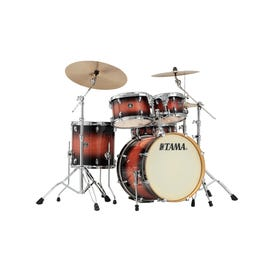"""Image for Superstar Classic Maple 5-Piece Shell Pack with 20"""" Bass Drum - Lacquer Finish from SamAsh"""