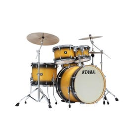 Image for Superstar Classic Maple 5-Piece Shell Pack - Lacquer Finish from SamAsh