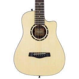 Image for CS-10 Camper Acoustic Guitar from SamAsh
