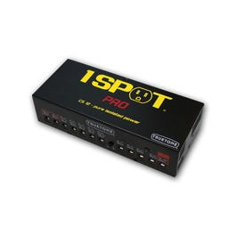 Image for 1-SPOT Pro CS12 Multi-Voltage Pedalboard Power Supply from SamAsh