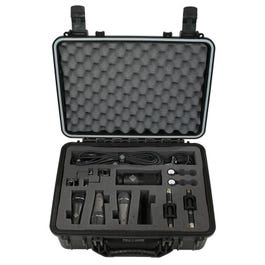 Telefunken USA DC6 Microphone Drum Pack