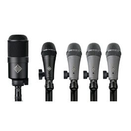 Image for DD5 Drum Microphone Set from SamAsh