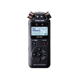 Image for DR-05X Handheld Portable Recorder from SamAsh