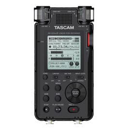 Image for DR-100 MKIII Portable Digital Recorder from SamAsh
