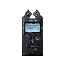 Image for DR-40X Handheld Portable Recorder from SamAsh