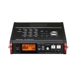 TASCAM DR-680MKII Portable 8-Track Digital Field Recorder