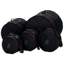 Tama Standard Drum Bag Set for 5-Piece Kit