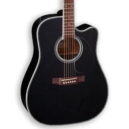 Image for EF341D Acoustic-Electric Guitar from SamAsh