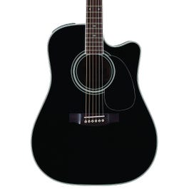 Image for EF341SC Acoustic Electric Guitar from SamAsh