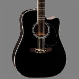 Image for EF381 12-String Acoustic-Electric Guitar from SamAsh