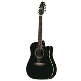 Image for EF381SC 12 String Acoustic Electric Guitar with Hardshell Case from SamAsh