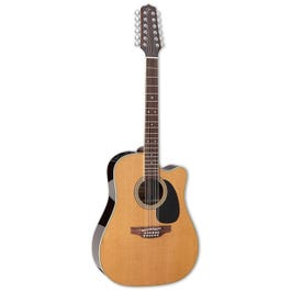 Image for EF400SC TT 12-String Electric-Acoustic Guitar from SamAsh