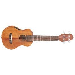Image for EGUS1 Acoustic-Elecitrc Soprano Ukulele from SamAsh