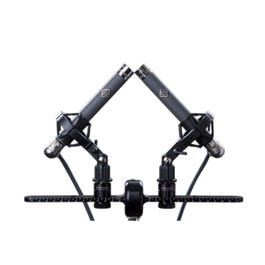 Image for ELA M 260 Tube Stereo Recording Microphone Set from SamAsh