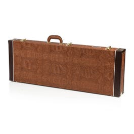 Image for Wooden Case for Electric Guitars from Sam Ash