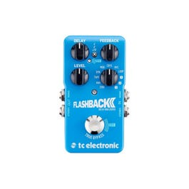 Image for Flashback 2 Delay Guitar Effects Pedal from SamAsh