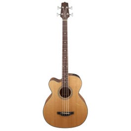 Image for GB30CE Left-Handed Acoustic-Electric Bass from SamAsh