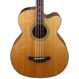 Image for GB30CE Acoustic-Electric Bass Guitar from SamAsh