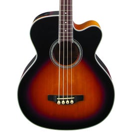 Image for GB72CE Acoustic-Electric Bass Guitar from SamAsh