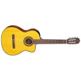 Image for GC3CE Acoustic-Electric Nylon String Classical Guitar from SamAsh