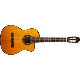 Takamine GC5CE  Nylon-String Classical Acoustic-Electric Guitar