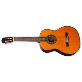Image for GC5 Nylon-String Left-Handed Acoustic Guitar (Natural) from SamAsh