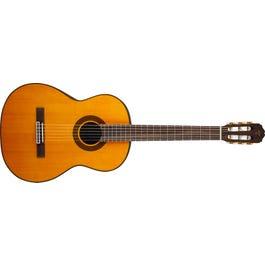 Takamine GC5 Nylon-String Classical Acoustic Guitar