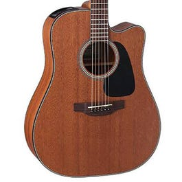 Image for GD11MCE-NS Dreadnought Acoustic-Electric Guitar (Restock) from Sam Ash