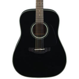 Image from GD30-BLK Acoustic Guitar from SamAsh