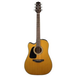 Image for GD30CE Left-Handed Acoustic-Electric Guitar from SamAsh