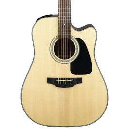 Image for GD30CE Acoustic-Electric Guitar (Natural) from Sam Ash