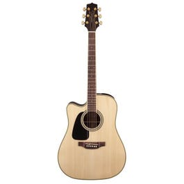 Image for GD51CE Left-Handed Acoustic-Electric Guitar from SamAsh