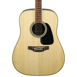 Image for GD51 Acoustic Guitar (Natural) from Sam Ash