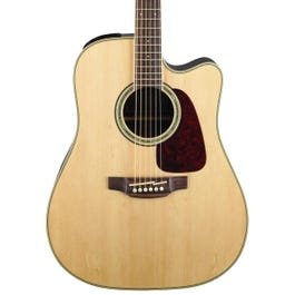 Image for GD71CE Acoustic-Electric Guitar (Natural) from Sam Ash