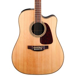 Image for GD93CE-NAT Acoustic Electric Guitar from SamAsh