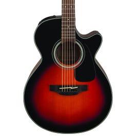Image for GF30CE Acoustic-Electric Guitar (Sunburst) from Sam Ash