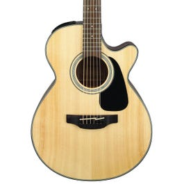 Image for GF30CE Acoustic-Electric Guitar (Natural) from Sam Ash