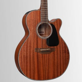 Image for GN11MCE Acoustic-Electric Guitar from SamAsh