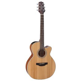 Image for GN20CE-NS Acoustic-Electric Guitar from SamAsh