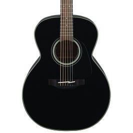 Image for GN30 Acoustic Guitar (Black) from Sam Ash