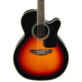 Image for GN51CE-BSB Acoustic-Electric Guitar from Sam Ash