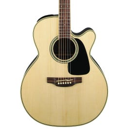 Image for GN51CE-NAT Acoustic-Electric Guitar from Sam Ash