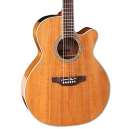 Image for GN77KCEX Acoustic-Electric Guitar from SamAsh
