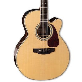 Image for GN90CE-ZC Acoustic-Electric Guitar from SamAsh