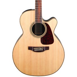 Image for GN93CE-NAT Acoustic-Electric Guitar from SamAsh